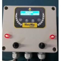 Controlador Fabricação Cerveja Artesanal Beermax P 2 Panelas