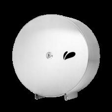 Porta Papel Higienico Rolao Noble Aço Inox escovado 500m