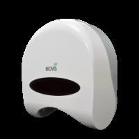 Dispenser Porta Rolao Papel Higienico 300m Luna