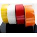 Fita Adesiva Luminosa Refletiva Decorativa Automotiva