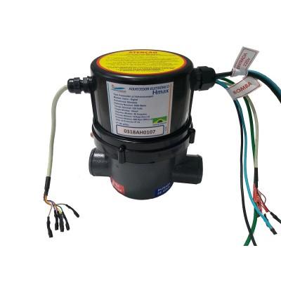 Bojo Fonte Aquecedor Banheira Hidroconfort Get 5000w 220v
