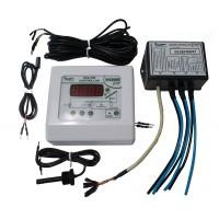 Controlador Solar de Temperatura Casa Home Easy Hidroconfort Get