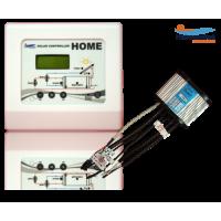 Controlador Solar aquecedor de casa Home Luxo Hidroconfort Get