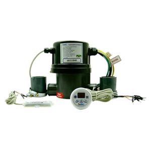 Aquecedor Banheira Hidromassagem Hidroconfort Get 5000w 110V / 220v