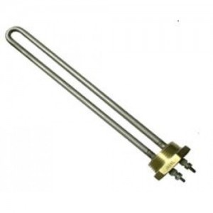 Resistencia Eletrica Aquecedor Solar U1 Boiler 1.1/4 3000w 230v