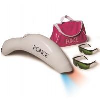 Fototerapia por LED para Acne, Manchas, Marcas e olheiras - Vitality Profissional