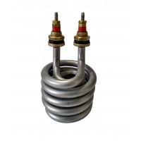 Resistencia Aquecedor Hidro Sanspray 5000w 5000 Watts 220v