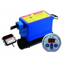 Aquecedor de Agua Hidro Spa Ofuro New MAXXI Sinapse 5000w 127v/220v