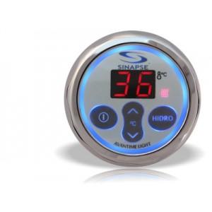 Painel Marcador Temperatura Aquecedor Maxxi Avatime Sinapse