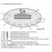 Aquecedor e Controlador de Spa Max 5 Funcoes Sinapse