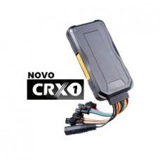 Rastreador Localizador GPS Smart CRX1/GT06 sem mensalidade corte combustivel Homol Anatel