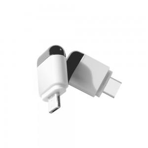 Adaptador USB Controle Remoto p/ Celular Android Universal Ar DVD Receptor TV