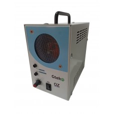 Gerador De Ozonio Oxi Sanitização Purific Gtek 10g/h