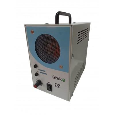Máquina De Oxi Sanitização, Geradora De Ozônio Gtek