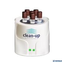 Mini Incubadora clean up Teste Biológico Autoclave Bivolt