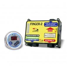 Acionador Banheira Hidromassagem Motor Finger 2 Sinapse
